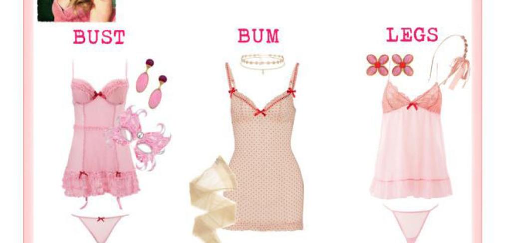 boudoir outfit ideas