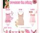 boudoir outfit ideas by jillian todd