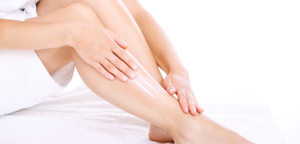 boudoir skin prep