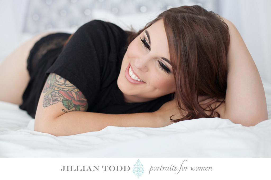 sexy classy boudoir pictures | Sacramento Boudoir Studio