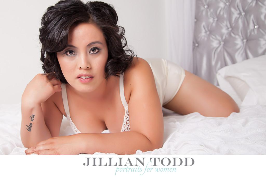 bedroom photography boudoir