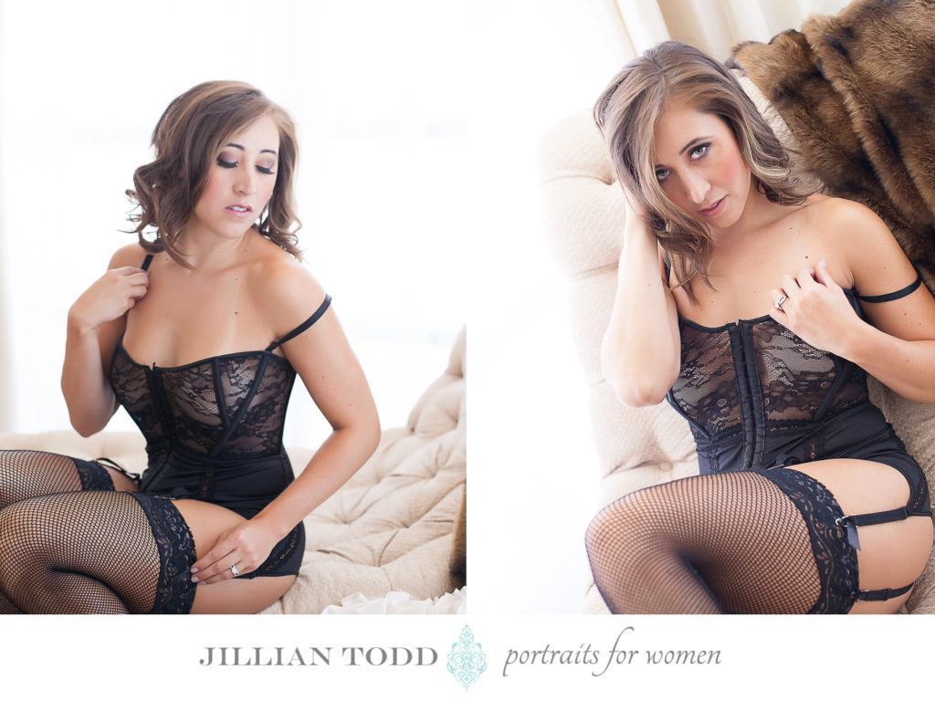 glamorous-black-lingerie-stockings-on-chaise-sacramento-sexy-photography