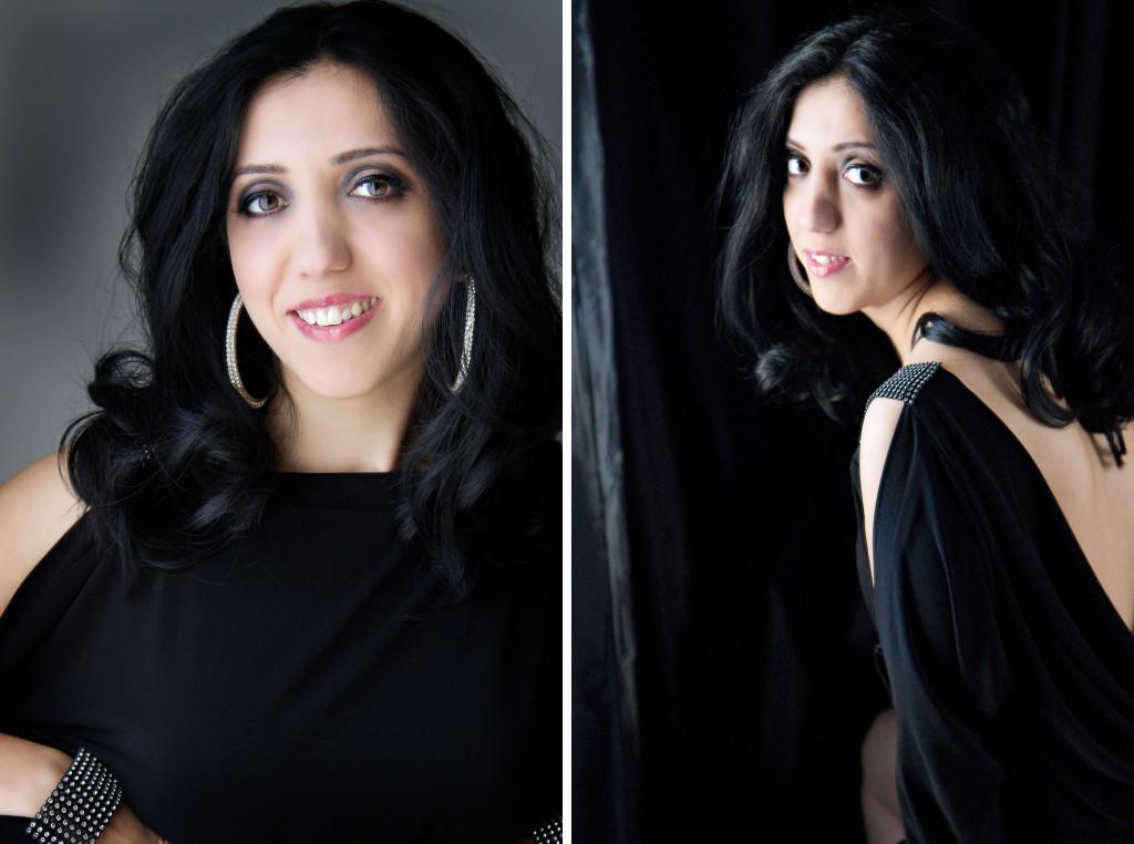 glamour-photography-sacramento-of-beautiful-indian-woman-black-dress