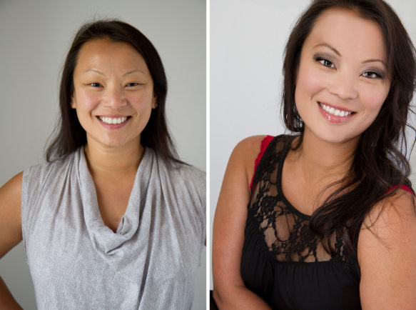 makeover pictures
