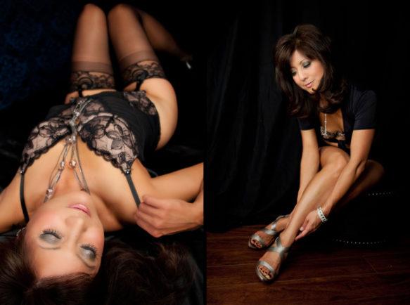 photos of boudoir pictures