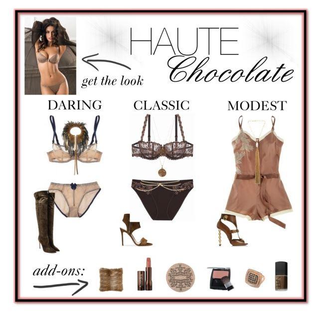 boudoir clothing ideas