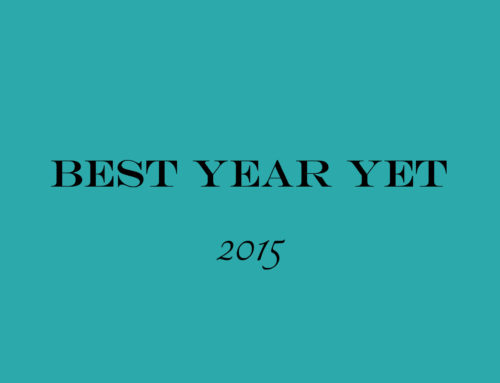 2015 Year in Review | Best Boudoir Year EVER