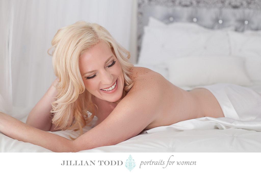 boudoir Sacramento white sheet set most popular