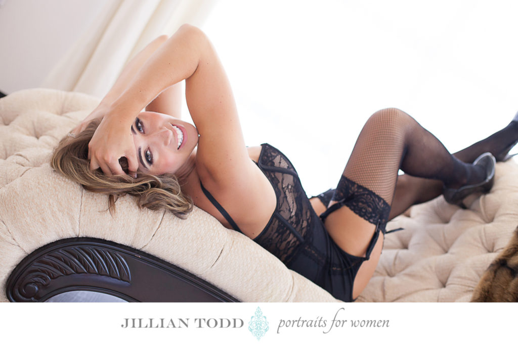 black-lingerie-stockings-on-chaise-sacramento-sexy-photography