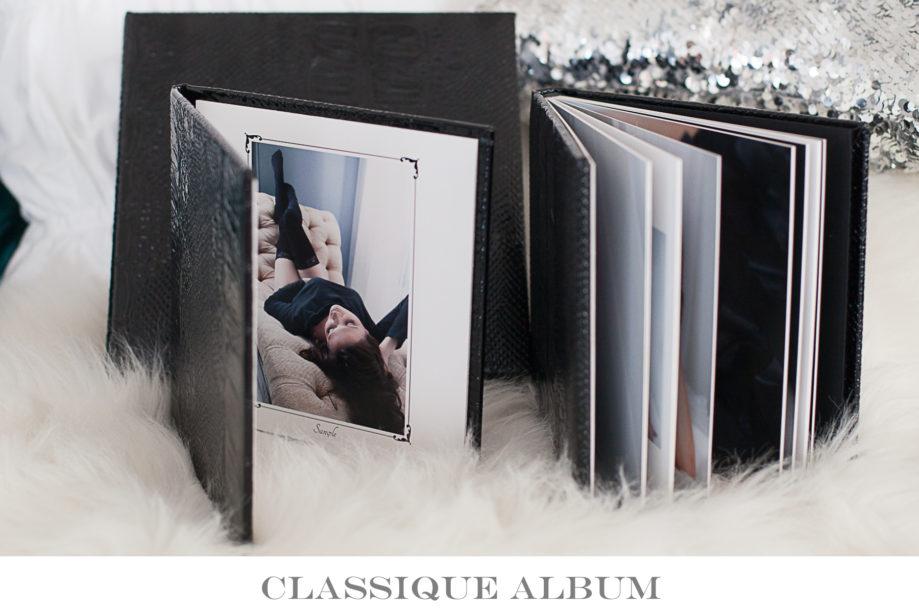 20 Images | 8x8 Album | $950
