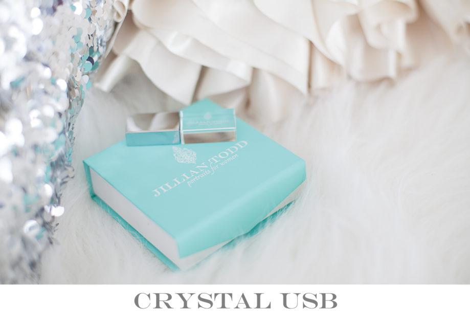 Crystal USB | Full Gallery | $2250