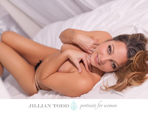 Hot Mama's Day Out | El Dorado Hills Boudoir Photography